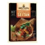 [Sweet Earth]  Seitan Chipotle Ground, Low Fat