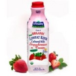 [Lifeway] Low-Fat Kefir Strawberry  At least 95% Organic