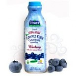 [Lifeway] Low-Fat Kefir Blueberry  At least 95% Organic