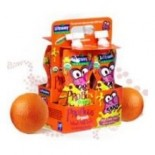 [Lifeway] ProBugs Whole Milk Kefir Probug, Orange Creamy Crawlers  At least 95% Organic