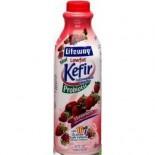 [Lifeway] Low-Fat Kefir Strawberry