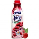 [Lifeway] Low-Fat Kefir Raspberry