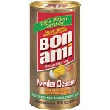 [Bon Ami] Cleansers Polish & Cleanser