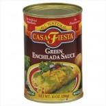 [Casa Fiesta]  Green Enchilada Sauce