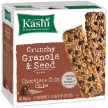 [Kashi] Snack Bars Crunchy Chocolate Chip Chia