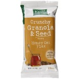 [Kashi] Snack Bars Crunchy Honey Oat Flax