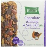 [Kashi] Snack Bars Chewy Chocolate Almond Sea Salt