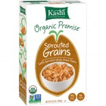[Kashi]  Cereal, Sprouted Grain  At least 95% Organic