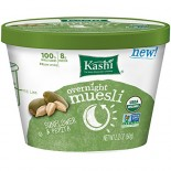 [Kashi] Overnight Muesli Sunflower & Pepita  At least 95% Organic