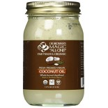 [Dr. Bronner`S] Organic Coconut Oils Whole Kernal, Virgin  At least 95% Organic