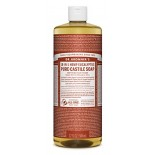[Dr. Bronner`S Magic Soaps] Organic Liquid Soap Eucalyptus  At least 70% Organic