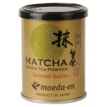 [Maeda-En] Tea Shiki Matcha Green Tea Powder