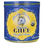 [Purity Farms]  Ghee (Clarified Butter)  At least 95% Organic