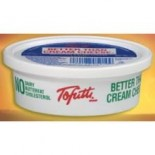 [Tofutti Brands, Inc.] Better Than Cream Cheese Regular (Contains Potassium Sorbate)