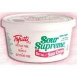 [Tofutti Brands, Inc.] Non-Dairy Sour Cream Supreme