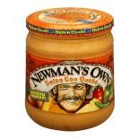 [Newman`S Own] Salsas Con Queso