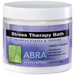 [Abra Therapeutics] Herbal Hydrotherapy Bath Stress Therapy