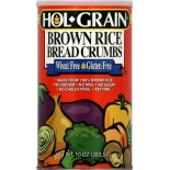 [Hol Grain] Bread Crumbs Brown Rice