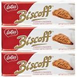 [Biscoff] Cookies, Imported Cookies