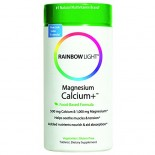 [Rainbow Light] Vitamins/Minerals/Antioxidants Calcium