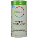[Rainbow Light] Women & Children Complete PreNatal System