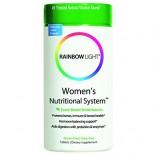 [Rainbow Light] Women & Children Women`s Nutritional System