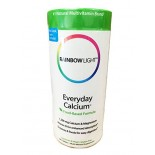 [Rainbow Light] Vitamins/Minerals/Antioxidants Everyday Calcium w/Enzymes