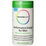 [Rainbow Light] Multiples Performance Energy for Men
