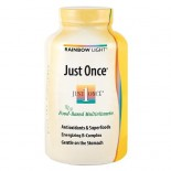 [Rainbow Light] One-Per-Day Multivitamins Just Once Iron Free