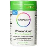 [Rainbow Light] One-Per-Day Multivitamins Women`s One Multivitamin