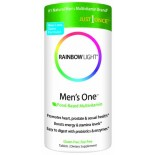 [Rainbow Light] One-Per-Day Multivitamins Men`s One Multivitamin