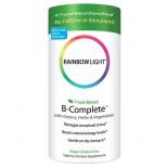 [Rainbow Light] Vitamins/Minerals/Antioxidants B Complete