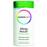 [Rainbow Light] Common Health Concerns Allergy Rescue
