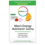 [Rainbow Light]  Multi Vit Gummy,Men Nrg,Orng Zst