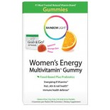 [Rainbow Light]  Multi Vit Gummy,Wmn Nrg,Orng Zst