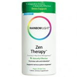 [Rainbow Light]  Zen Therapy, Stress Support