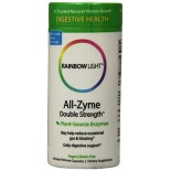 [Rainbow Light] Dietary Fundamentals All Zyme Double Strength