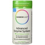 [Rainbow Light] Dietary Fundamentals Advanced Enzyme System, 60+30 Vcap