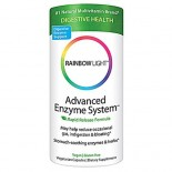 [Rainbow Light]  Advanced Enzyme System