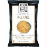 [Food Should Taste Good] Tortilla Chips Falafel