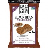 [Food Should Taste Good] MultiGrain Chips Black Bean