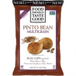 [Food Should Taste Good] MultiGrain Chips Pinto Bean