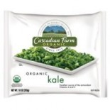 [Cascadian Farm] Bagged Vegetables Kale  At least 95% Organic