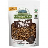 [Cascadian Farm] Premium Granola Chocolate Lover`s  At least 95% Organic