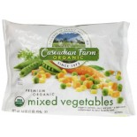 [Cascadian Farm] Bagged Vegetables Mixed Vegetables  At least 95% Organic