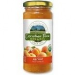 [Cascadian Farm] Fancy Fruit Spreads Apricot  At least 95% Organic