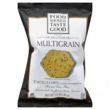 [Food Should Taste Good] Tortilla Chips Multigrain