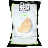 [Food Should Taste Good] Tortilla Chips Lime