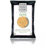 [Food Should Taste Good] Tortilla Chips Olive