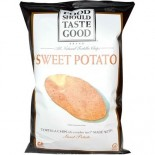 [Food Should Taste Good] Tortilla Chips Sweet Potato